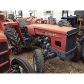 Tractor Zetor 6911