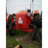 Tractor Hanomag/Barreiros R.440