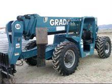 2007 GRADALL 544D-10