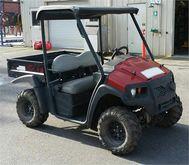 2011 CLUB CAR XRT950