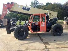 2008 JLG G12-55A