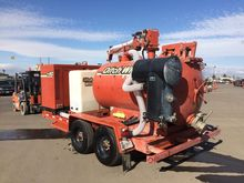 2010 DITCH WITCH FX60