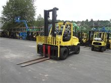 Used 2013 HYSTER H15