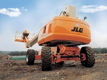 New 2017 JLG 860SJ i