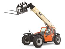 Used 2017 JLG G9-43A
