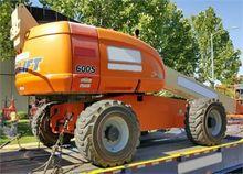 Used 2005 JLG 600S i