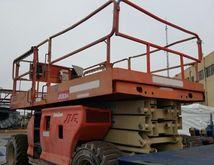 Used 2007 JLG 3394RT