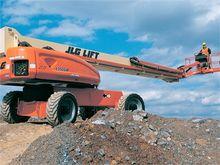 New 2016 JLG 1350SJP