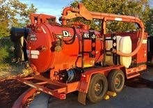 2011 DITCH WITCH FX60