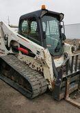 2011 BOBCAT T750