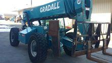 Used 2007 GRADALL 54