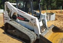 Used Skid Steer Loaders For Sale In Florida Usa Machinio