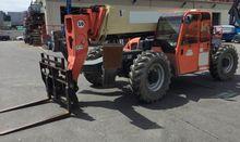 2009 JLG G10-55A
