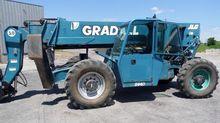 2008 GRADALL 544D-10