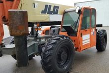 2010 JLG G12-55A