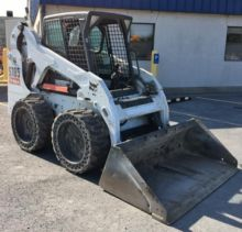 Used Skid Steer Loaders For Sale In Maryland Usa Machinio