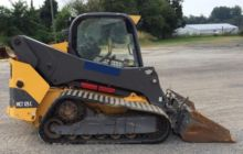 Used Skid Steer Loaders for sale in Massachusetts, USA