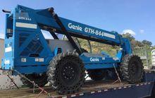 2011 GENIE GTH844