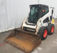 Used Bobcat S185 Skid Steer Loader for sale | Machinio