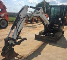 Used Excavators for sale in Arkansas, USA | Machinio