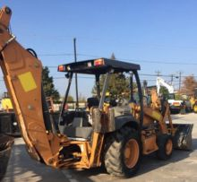 Used Backhoe Loaders for sale in Texas, USA | Machinio