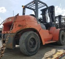 Used Forklifts for sale in Indiana, USA | Machinio