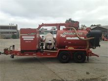 2010 DITCH WITCH FX60-800