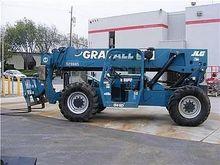 2005 GRADALL 544D-10
