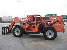 2006 LULL 644E-42