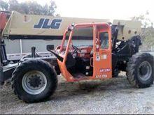 Used 2005 JLG G10-55