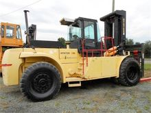 1996 HYSTER H620F