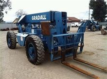 1988 GRADALL 534D-8