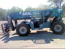 Used 2006 GRADALL 54