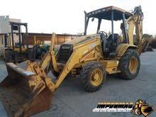 Used caterpillar 416c it backhoe loader for sale machinio 1999 retro caterpillar 416c it publicscrutiny Images
