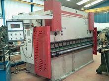 APH Baykal hydraulic folding 31