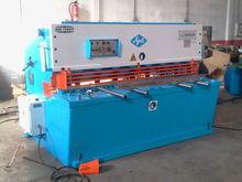 Cizalla hydraulic Ajial of 2.00