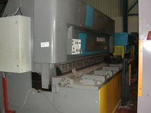 Hydraulic shears 4.000x10mm Loi