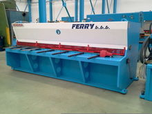 Shear Hidraulica Ferry CHV-306