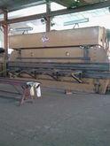 Folding of hydraulic Ajial 6.00