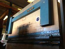 Plegadora hidráulica sincroniza