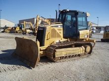 2012 CATERPILLAR D5K XL