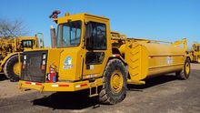 2005 CATERPILLAR 613C II