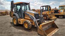 Used 2009 DEERE 310S