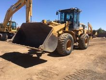 2006 CATERPILLAR 938G II