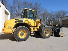 2015 Volvo L50GS Wheeled Loader
