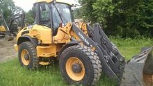 2013 Volvo L50GS Wheeled Loader