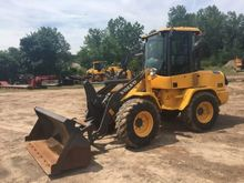 2015 Volvo L30GS Wheeled Loader