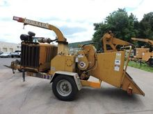 2005 Morbark 13 Wood chipper /