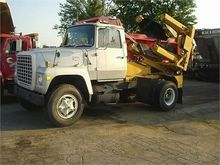 Used 1971 FORD LN800