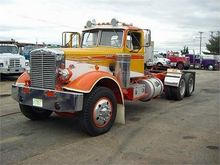 Used MACK LTL in Man